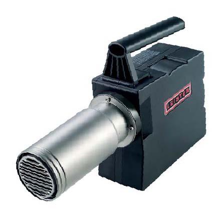Decapeur thermique professionnel 3400w
